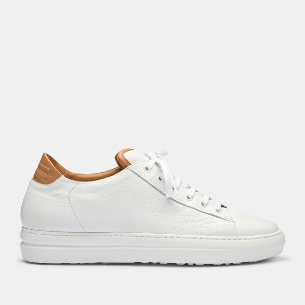 sneakers liscia 6 fori